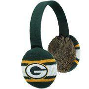 '47 Brand Green Bay Packers Womens Matchup Ear Muffs - Green