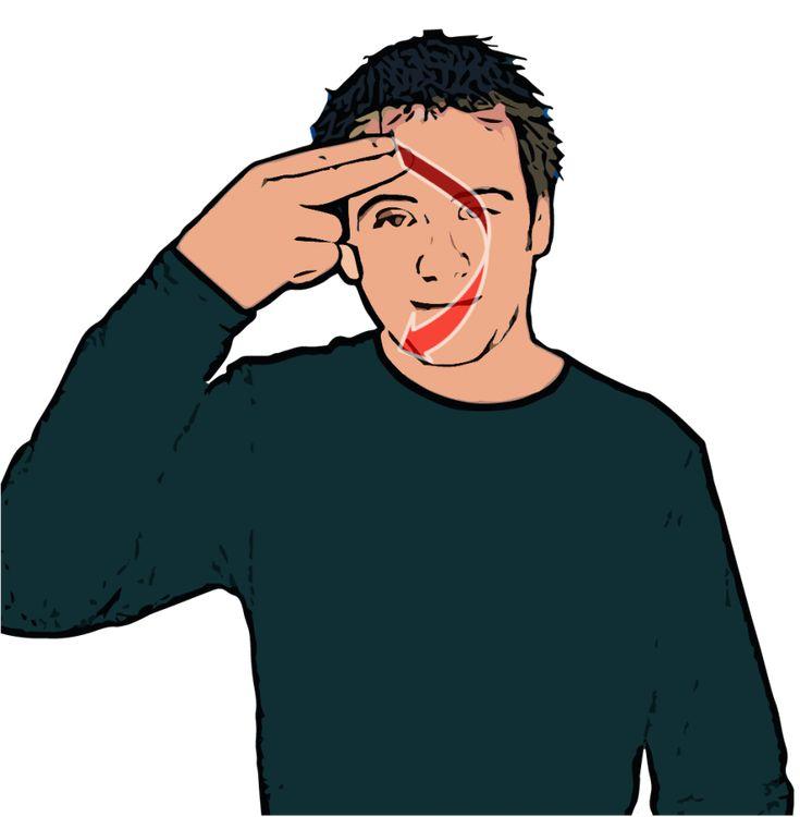 Name - British Sign Language (BSL)