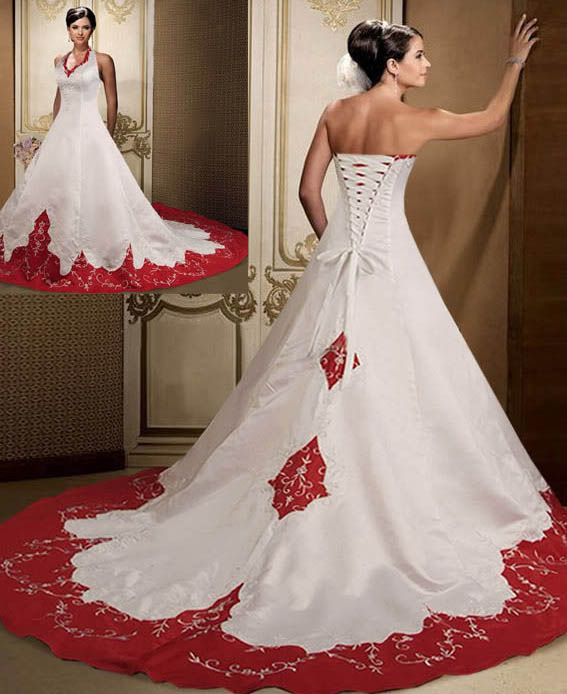 Black and white wedding dresses uk brides