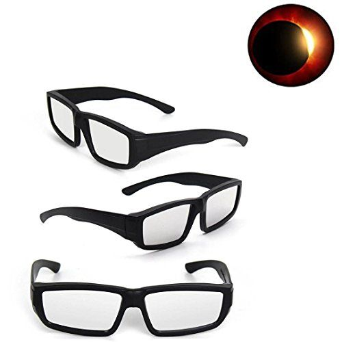 Features: 2017 GALAXY AMERICAN FLAG EDITION: This special design is very unique and cool. The solar eclipse happens in the U.S. It's pound to be an American watching solar eclipse happening in the sol...