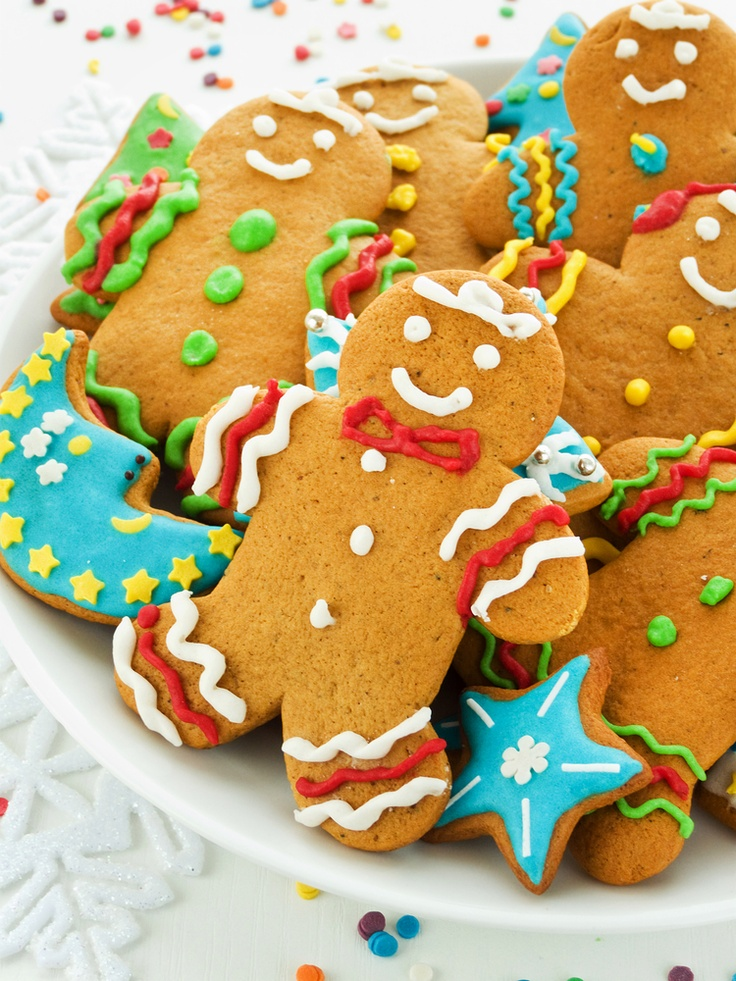 Gingerbread cookie recipe with spice cake mix