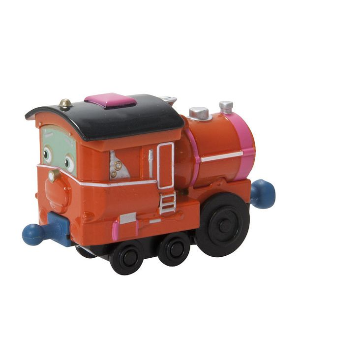 20 Best Chuggington Toys Images On Pinterest