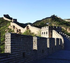 La grande Muraglia Cinese, tour, storia, cultura, e Mappe.