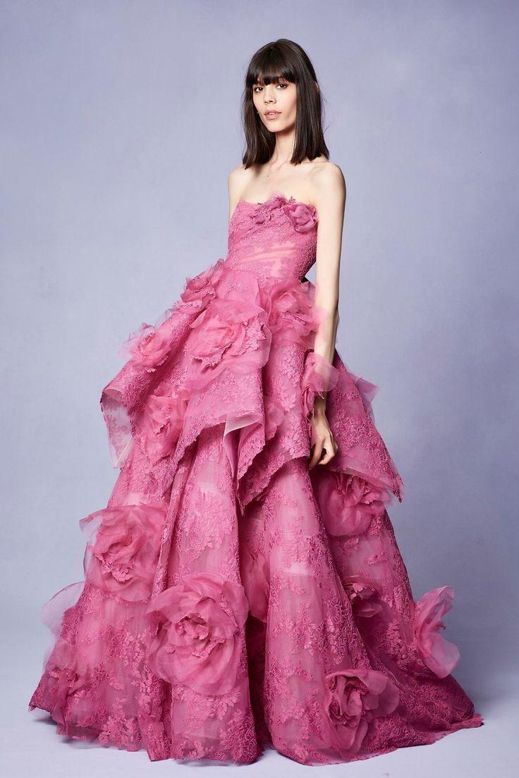 Mejores 2717 imágenes de Fashion en Pinterest | Alta costura, Big ...