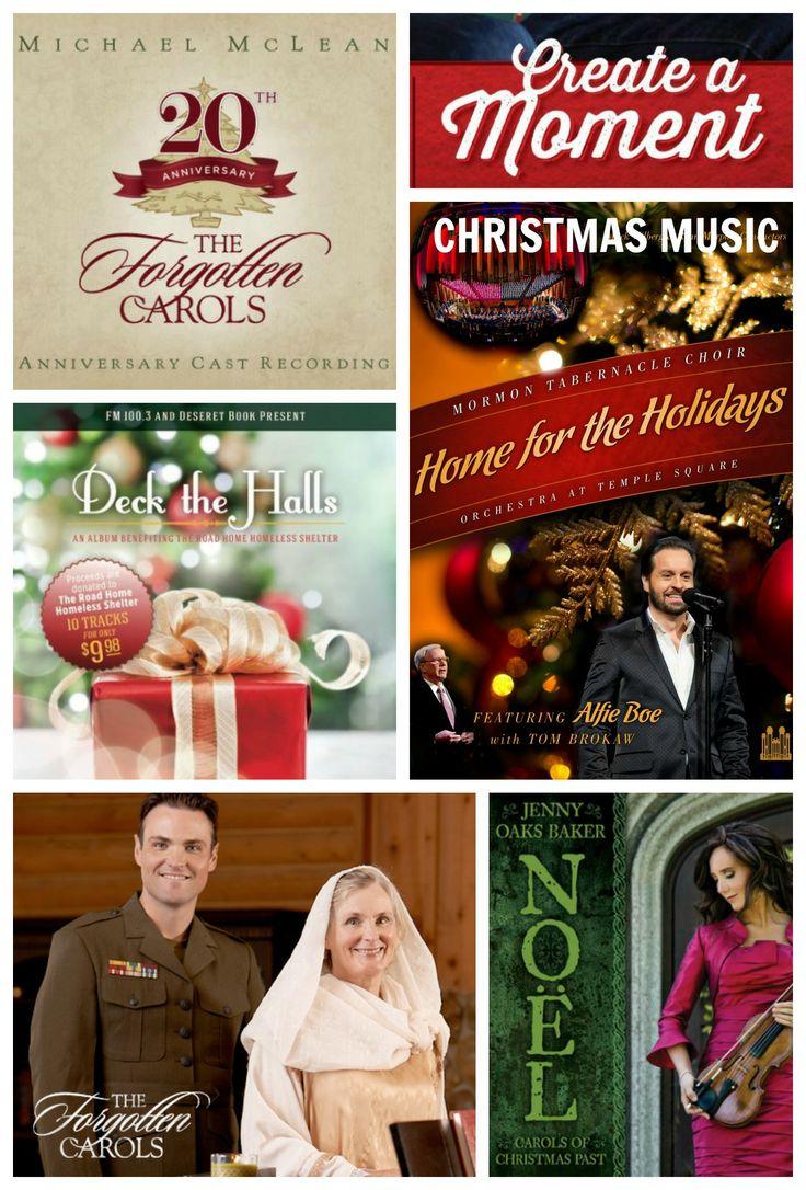 CreateAMoment this Christmas season listening to