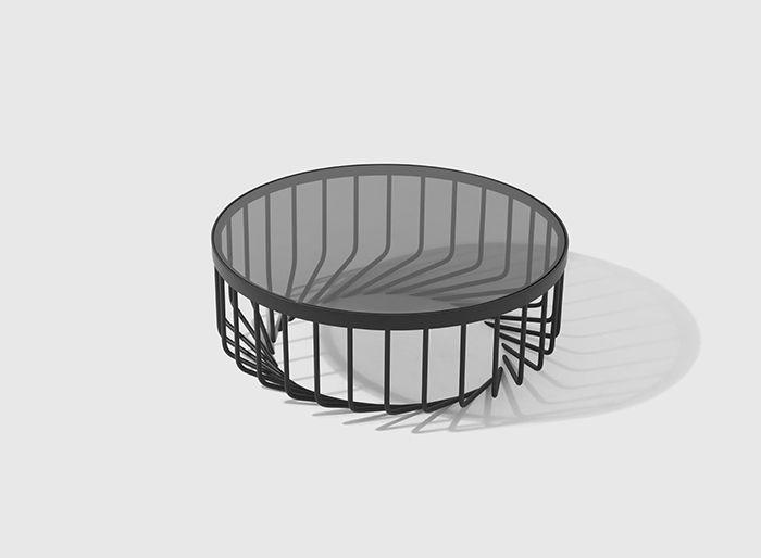 FANCY! Design Blog | NZ Design Blog | Awesome Design, from NZ + The World: More, More, Moreland. New from NZ furniture designer David Moreland: