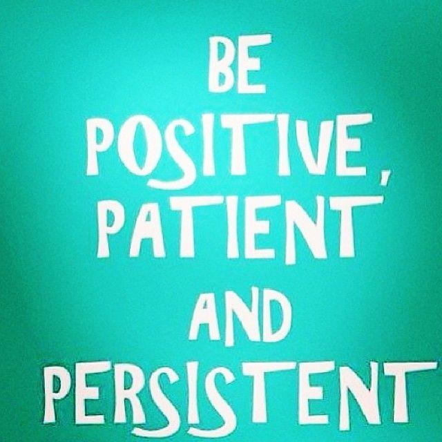 how to build a good attitude