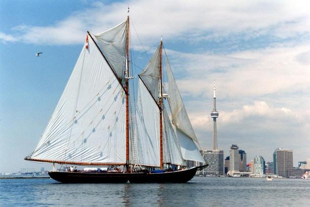 Nova Scotia Travel: Legendary Bluenose lives on in lovely Lunenburg