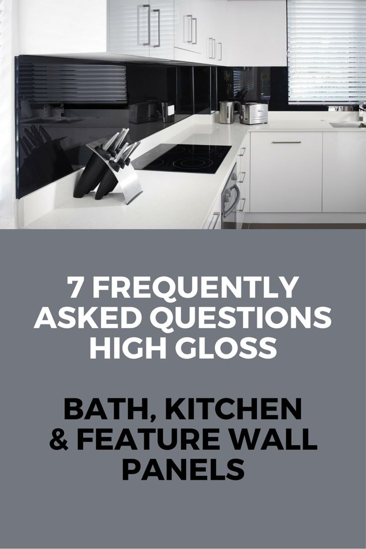 17 images about kitchen backsplash ideas on pinterest for Kitchen feature wall ideas