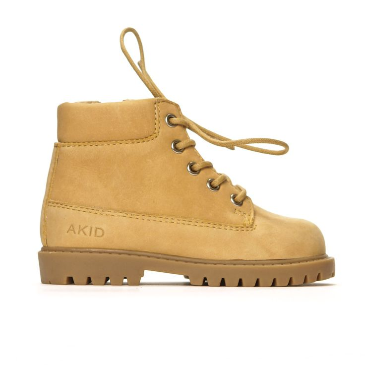 Akid Atticus toddler shoes