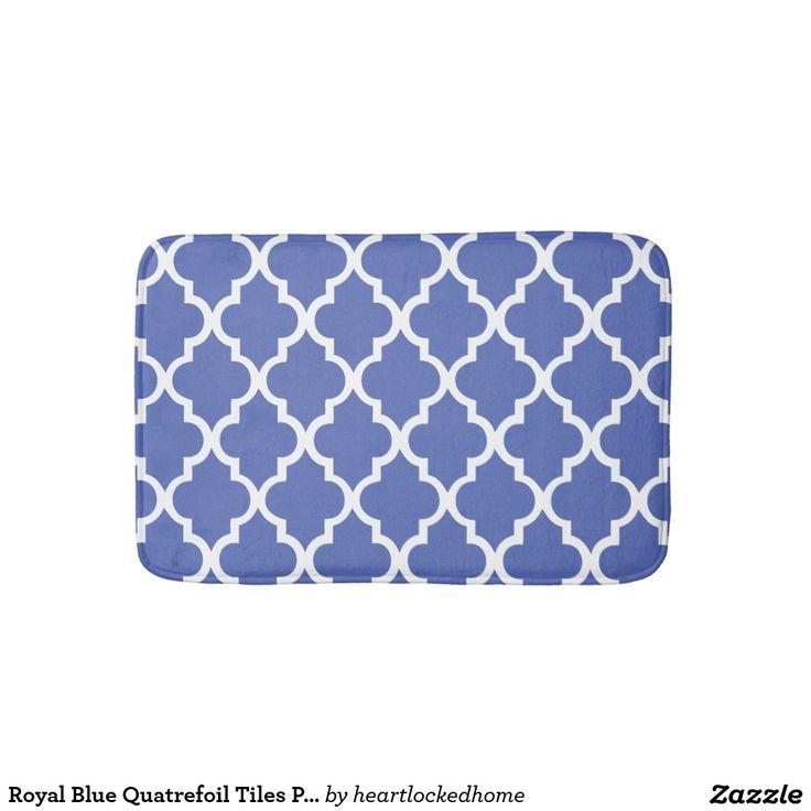 1000 ideas about royal blue bathrooms on pinterest blue for Royal blue bathroom ideas