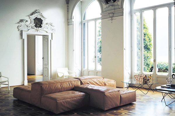 22 best Living Divani Extrasoft images on Pinterest | Couches ...