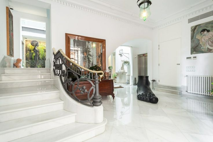 Completely refurbished Palace in the old town of Palma de Mallorca for sale - Sotheby's