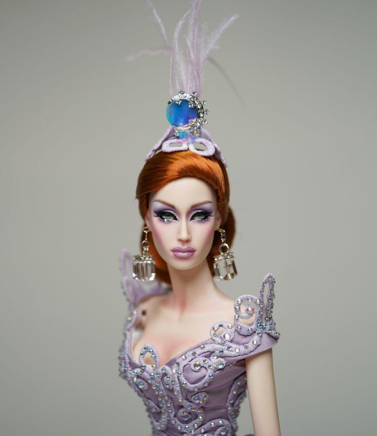 Violet dreams | Barbie doll accessories, Barbie fashion