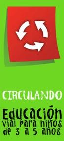 Educacion Vial infantil -  Fundacion Mapfre #seguridadvial #recursoeduc