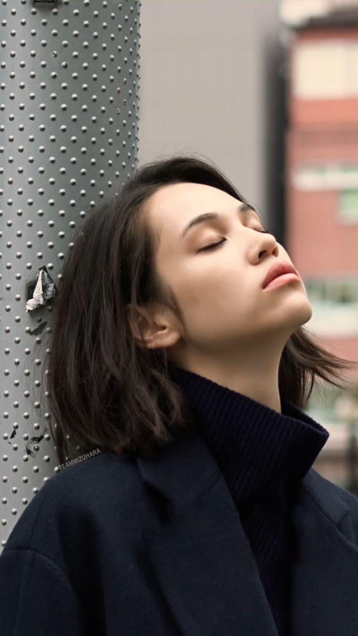 Kiko Mizuhara x High Cut Korea