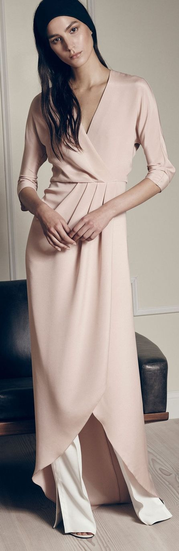 Hellessy Spring 2016 ~ New York Fashion Week