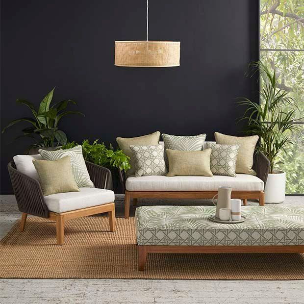 Warwick Fabrics: DAINTREE Australian Made