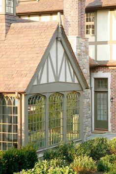 english tudor cottage - Google Search