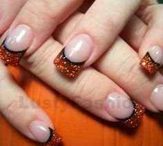 Acrylic Nail Art for 2014