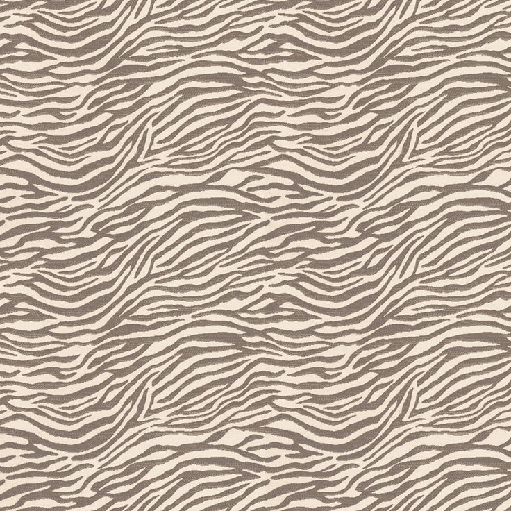 FabricThe F4421 Charcoal upholstery fabric by KOVI Fabrics features Animal or Skins pattern and Gray, Off White as its colors. It is a Wovens type of upholstery fabric and it is made of 75% Rayon, 25% Polyester material. It is rated Exceeds 35,000 Double Rubs (Wyzenbeek Method) which makes this upholstery fabric ideal for residential, commercial and hospitality upholstery projects.