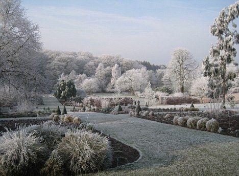 Le temps qui passe dans le jardin d'Eugénie, english-idylls: Harlow Carr Gardens, Harrogate, Yorkshire