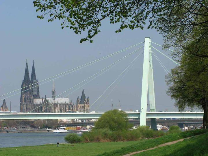 Köln Erleben. Ein interaktiver Erlebnistag mit kulinarischen und kulturellen Highlights. Organisiert von TAKE A LOOK Eventagentur Köln.