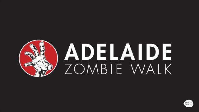 This Saturday! Adelaide Zombie Walk | Splash Adelaide