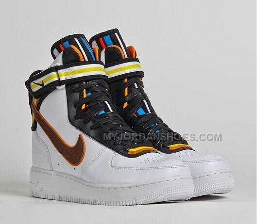 http://www.myjordanshoes.com/nike-air-force-1-givenchy-riccardo-tisci-x-nike-rt-air-hi-boots-rihanna-style-mens-white-couples-shoes.html NIKE AIR FORCE 1 GIVENCHY RICCARDO TISCI X NIKE R.T. AIR HI BOOTS RIHANNA STYLE MENS WHITE COUPLES SHOES Only $129.00 , Free Shipping!