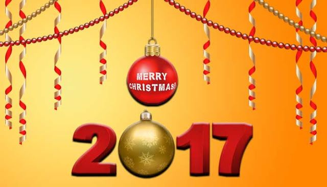 Advance Happy Christmas Wallpapers 2017 Whatsapp DP, Xmas Tree Images Pictures Free Download03
