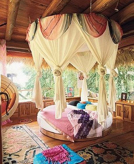 For the hippie bohemian apartment I will have one day :)