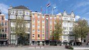 Westcord City Centre Amsterdam  Description: Westcord City Centre Amsterdam is een gezellig hotel met mooie kamers. De ruime lobby heeft een trendy ontspannende uitstraling met hout en rode tinten en comfortabele stoelen en tafels. In de ontbijtruimte Piazza d'Oro kunt u hele dag door heerlijke koffie en thee bestellen. Het hotel is gelegen in de binnenstad van Amsterdam. Vanaf het Centraal Station bent u lopend binnen 5 minuten in het hotel. Ook de trams 12513 en 17 stoppen voor de deur…