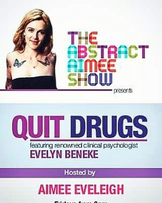New Show with Clinical Psychologist, Evelyn Beneke!
