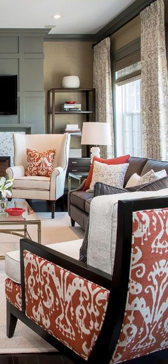 Atmosphere Interior Design Home Lottery Fall 2012
