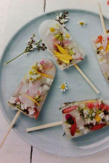 petals pops