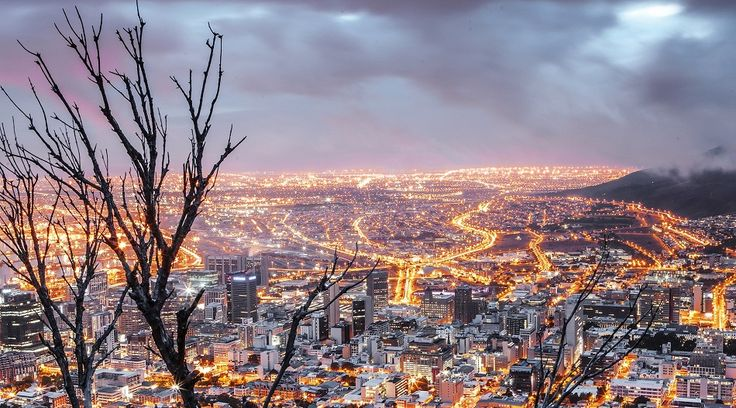 """Cape Town once again named as """"South Africa's murder capital"""" The 2017 State of Urban Safety Report Cape Town as South Africa's murder capital. Access to alcohol, drugs and firearms is twice that of any other city. https://www.thesouthafrican.com/cape-town-once-again-named-as-south-africas-murder-capital/"""