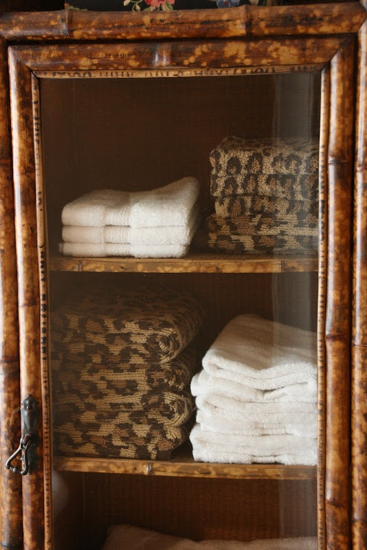 Best Images About Bathroom On Pinterest - Leopard print towels for small bathroom ideas
