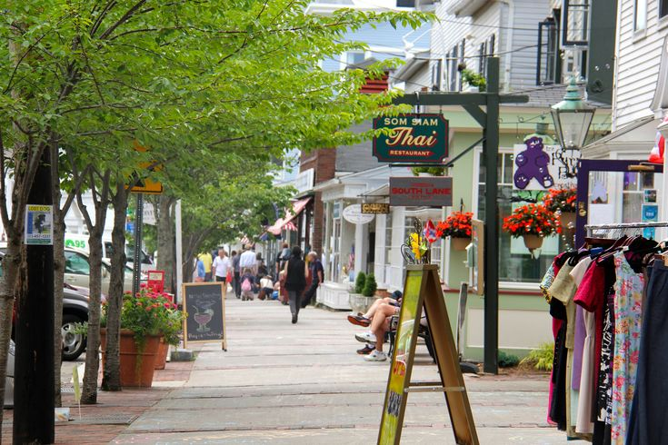 Guilford, Connecticut Is The New England Town You've Been Searching For