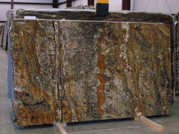 Unusual Granite Countertops : Images about exotic granite on pinterest bahia