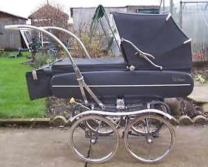 VINTAGE-PEDIGREE-VANTAGE-COACHBUILT-CARRIAGE-PRAM