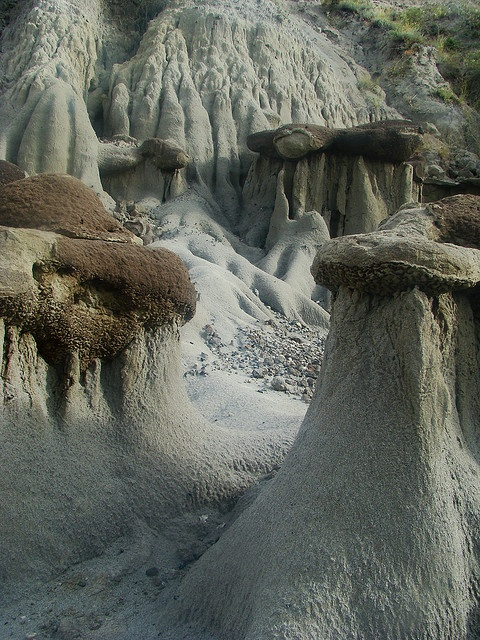 Desierto de la Tatacoa Colómbia by Maritza Arango, via Flickr
