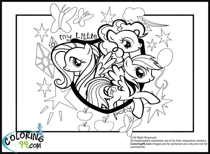 12 best Coloring pages for the kids images on Pinterest Drawings