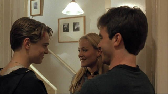 Leonardo dicaprio dating religious girl