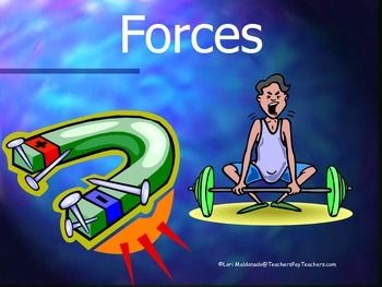 This presentation focuses on balanced and unbalanced forces.