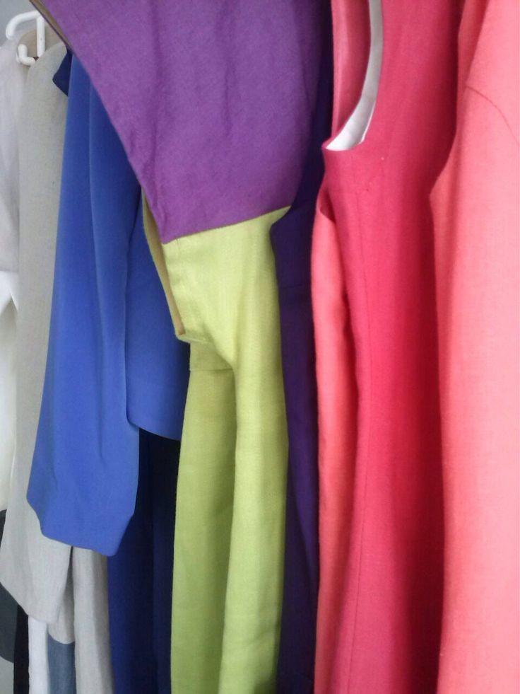 El #VeranoDautor se viene lleno de colores! Te esperamos hoy en el Pop-up Sale en Vitacura 3655.