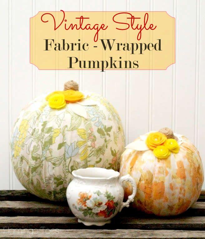 17 Best images about Pumpkin decorations on Pinterest ...