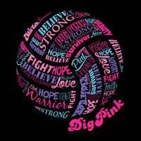 pink out volleyball - Bing Images
