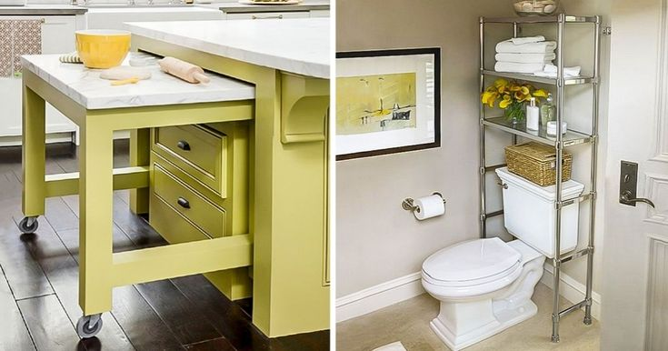 20superb ideas for freeing upspace athome