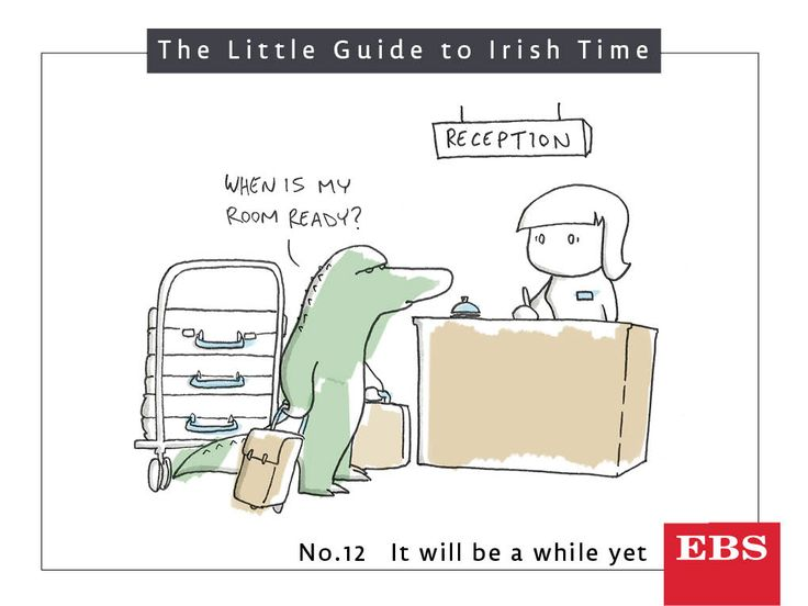 He is, in fact, a crocodile - in case you're wondering.   For more results and images from the survey, head over to: http://www.ebs.ie/mortgages/anytime.html