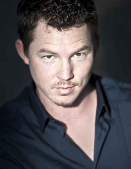 Shawn Hatosy  :)  Southland love!
